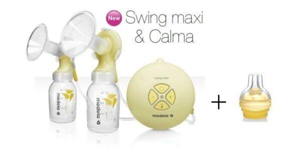 Medela rinnapump swing maxi