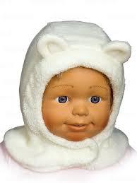 Beebi talvemüts