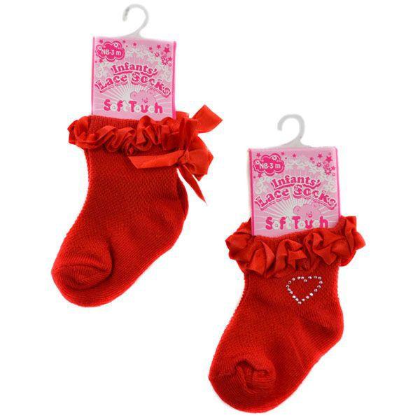 Sokid beebile jõuludeks