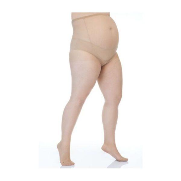 Rasedate sukkpüksid 20DEN Plus size